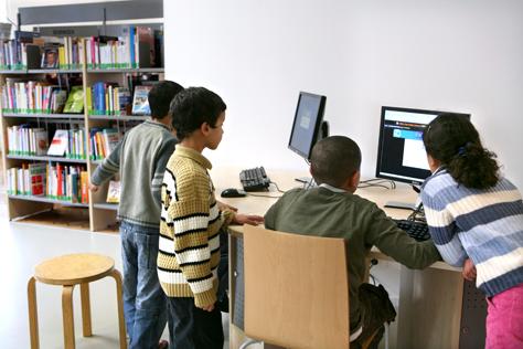 Bibliothèque Drouot