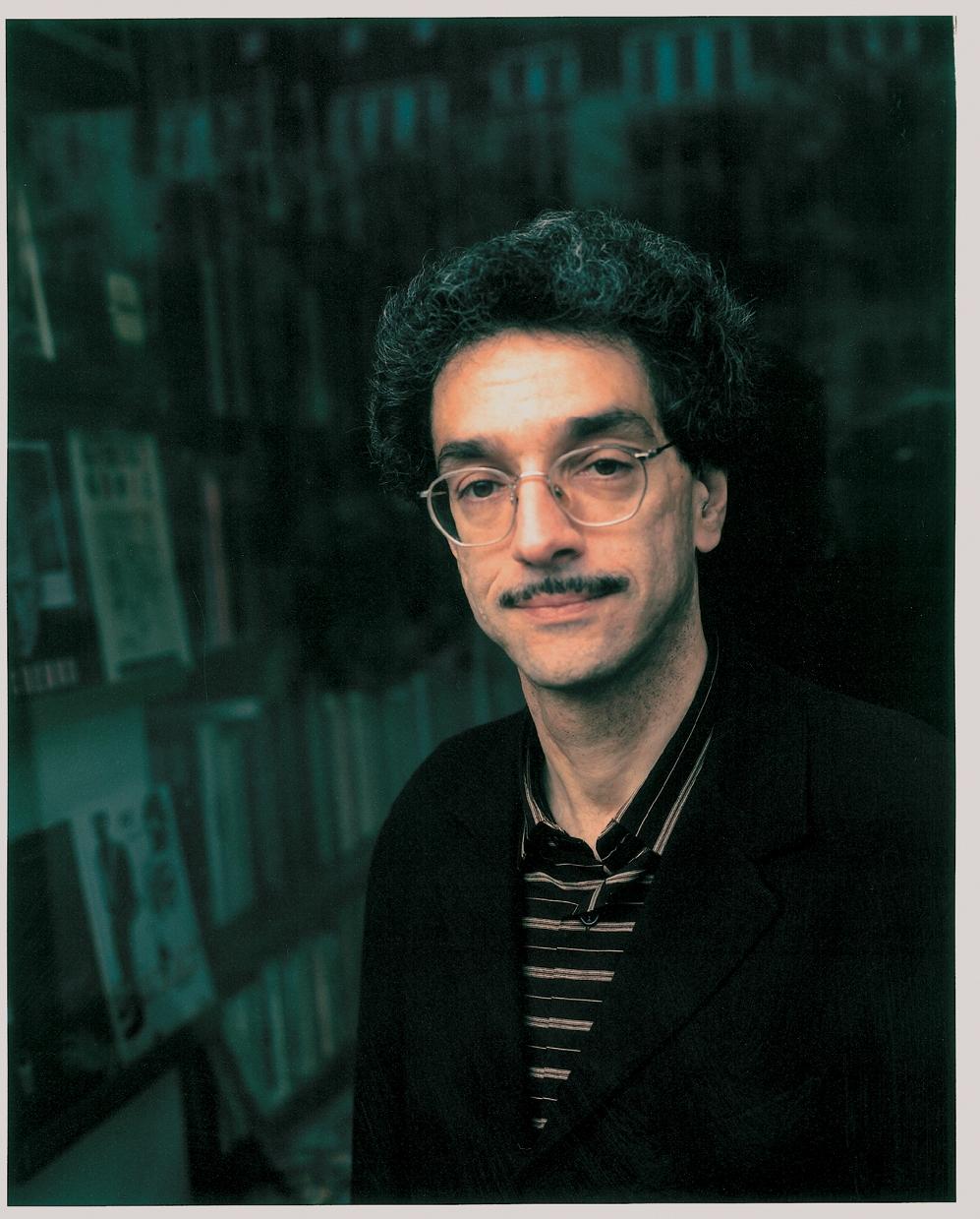 Gérard Azoulay -