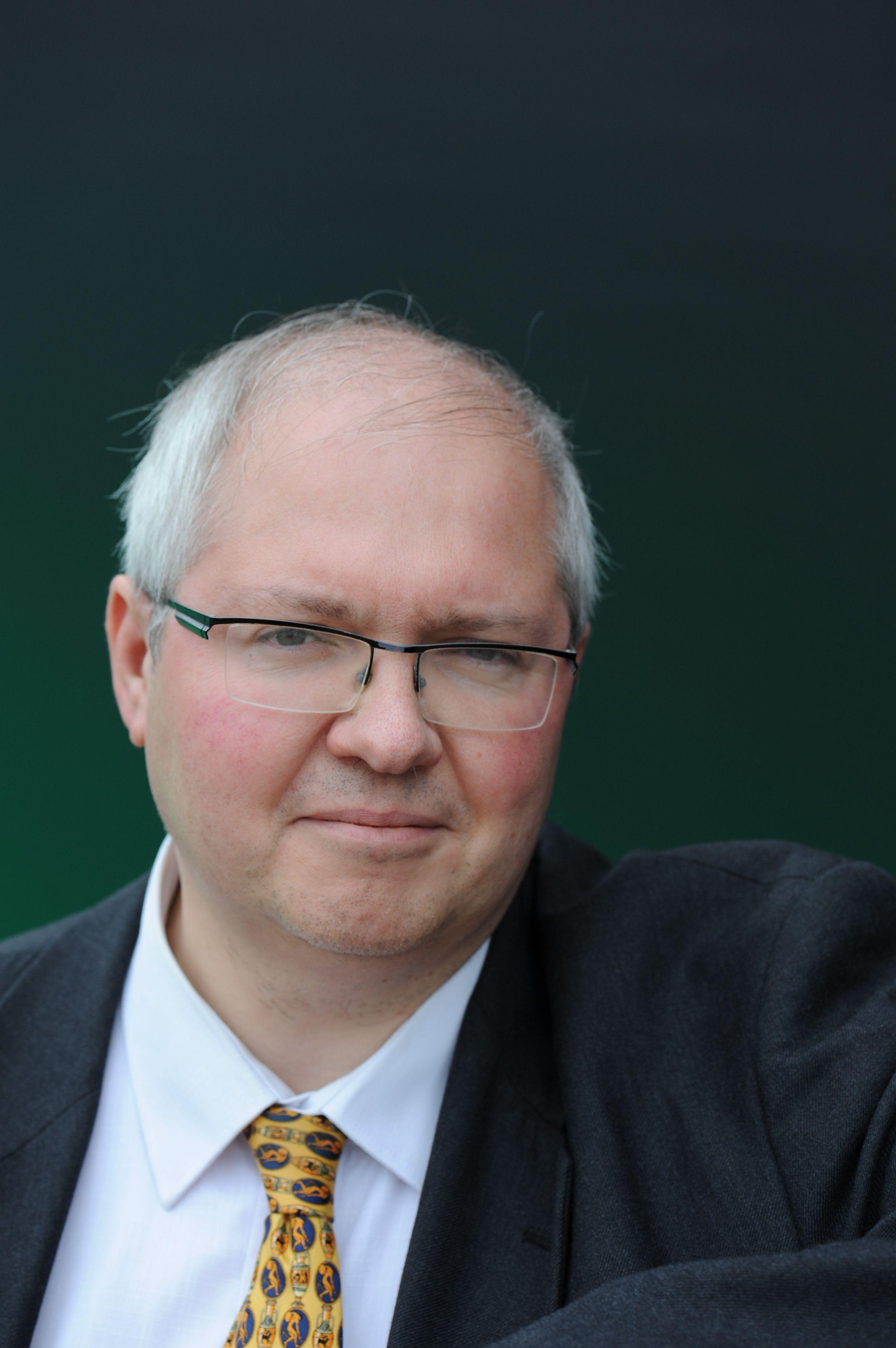 Philippe Coué -