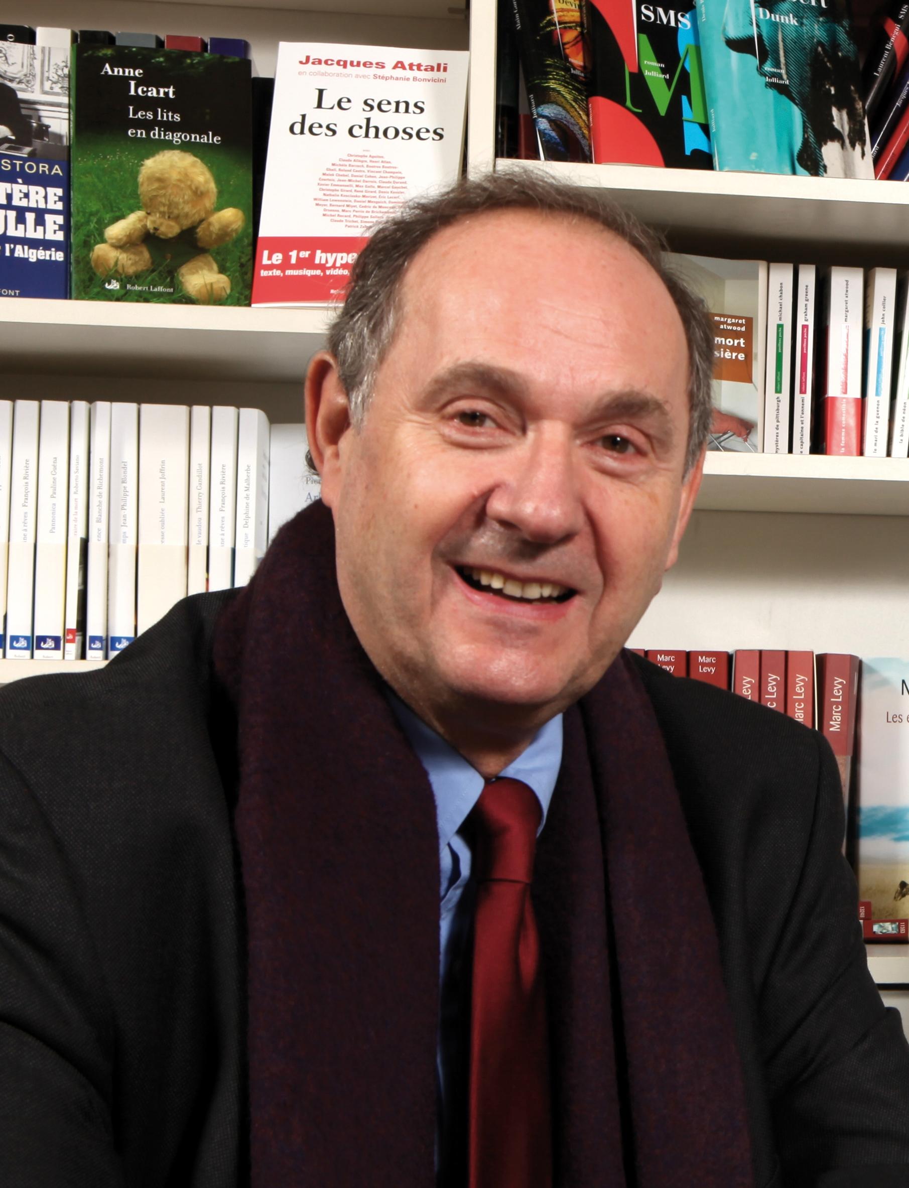 Alain Dupas -