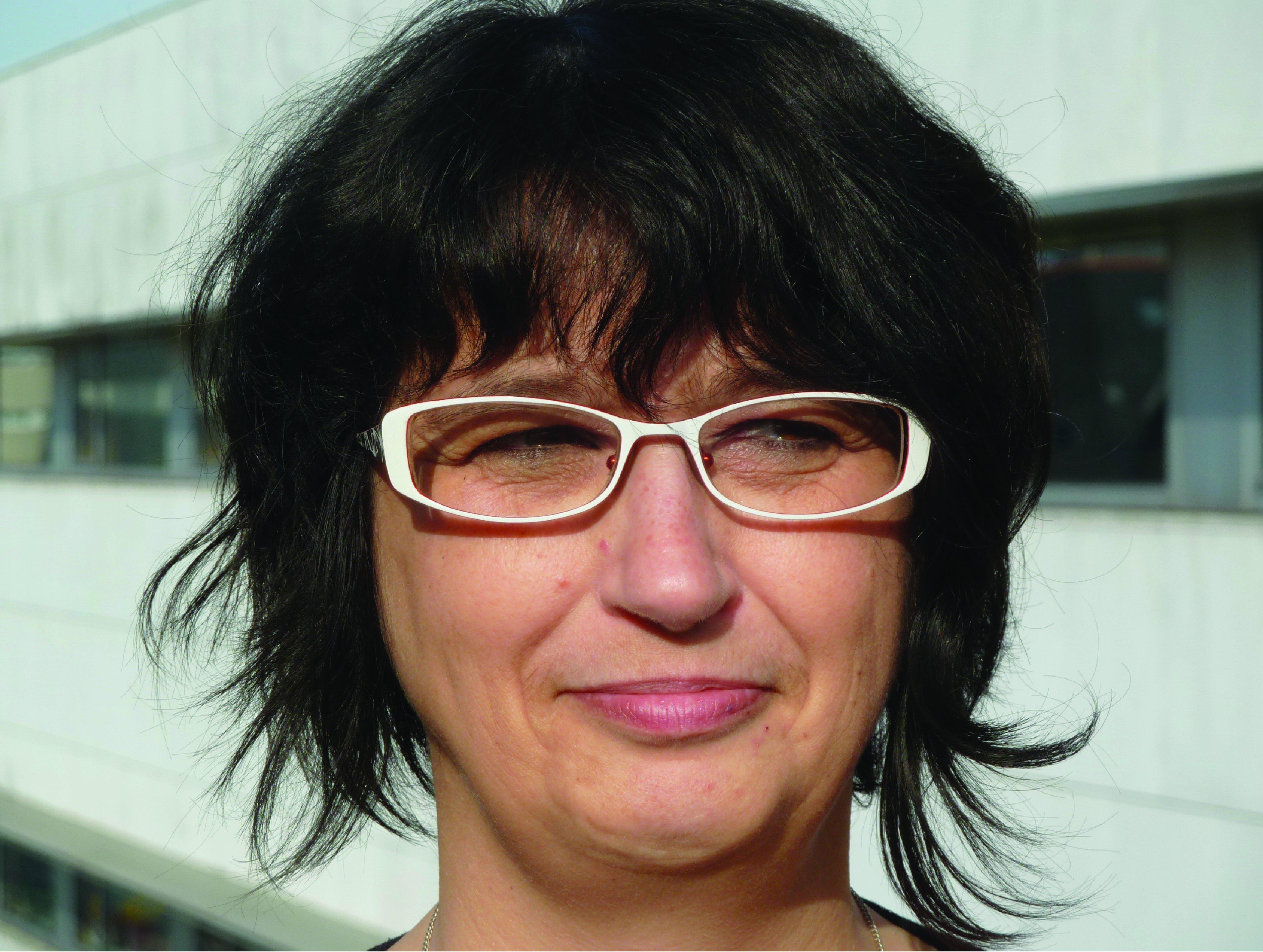 Sylvie Denis -