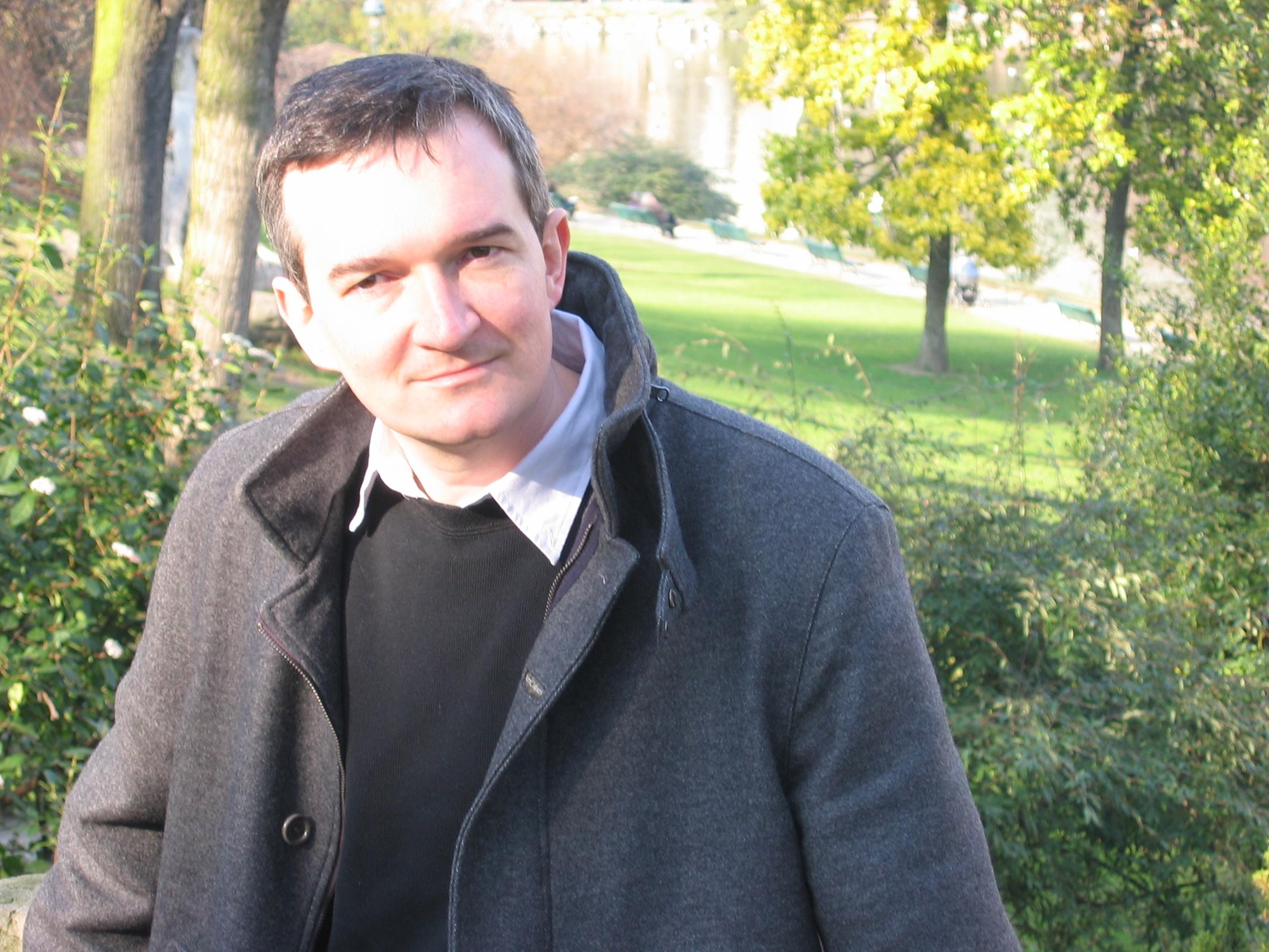 Philippe Nessmann -