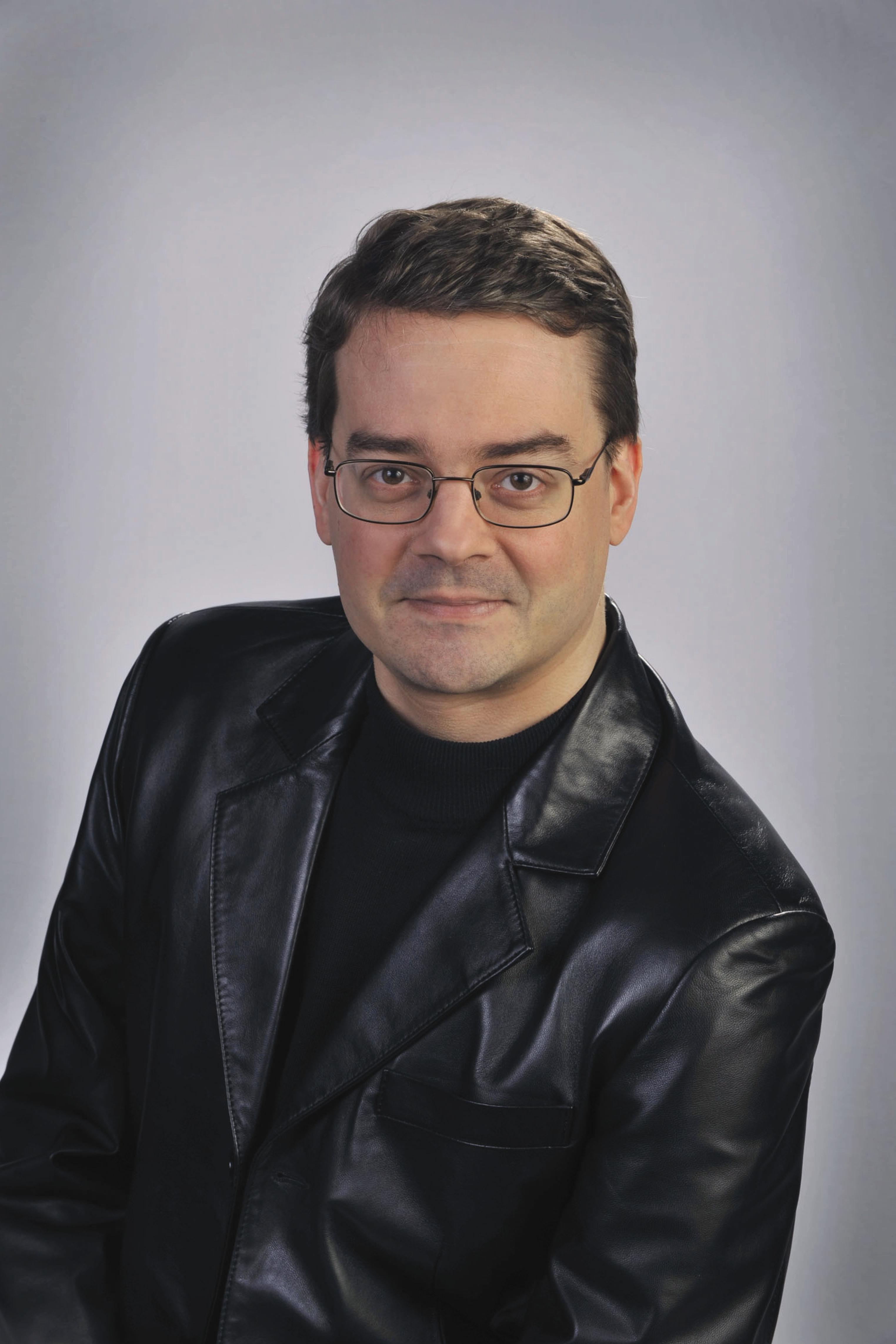 Olivier Paquet -