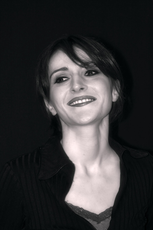 Nathalie Pottier -