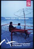Programme de la saison OSM 2016-2017