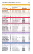 Calendrier des concerts OSM 2018-2019