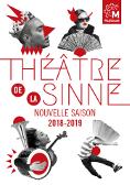 Programme du Théâtre de la Sinne