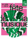 Programme de la Fête de la Musique 2018