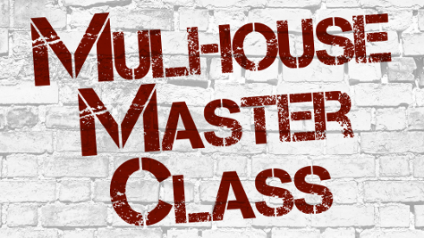 Mulhouse Master Class