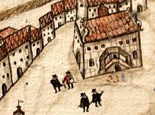 L'écrin du patrimoine mulhousien : l'Hôtel de Ville -