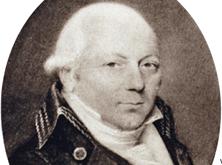 Il y a 210 ans le premier maire de Mulhouse -