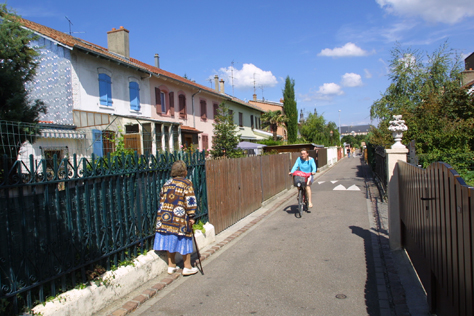 D veloppement industriel mulhouse au xx me si cle ville de mulhouse - Mulhouse habitat porte du miroir ...