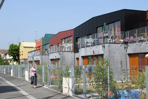tour de l 39 europe b timent annulaire mulhouse ville de mulhouse. Black Bedroom Furniture Sets. Home Design Ideas