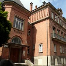Ecole Drouot