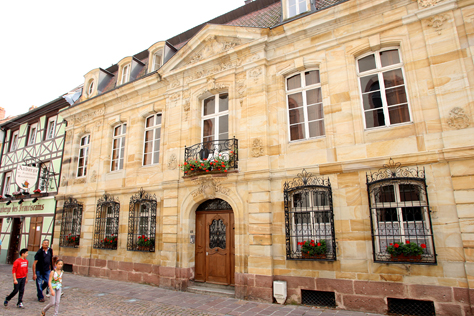 Maison Lowenfels
