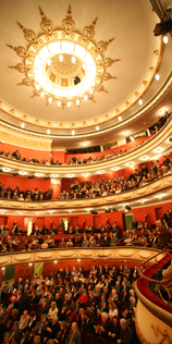 Théâtre de la Sinne