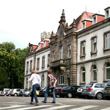 Villa du Hasenrein