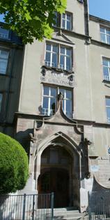 Ecole Thérèse