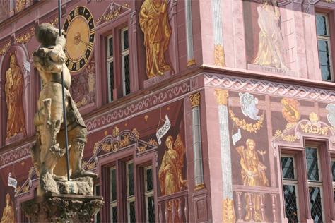 Mulhouse, Ville d'art et d'histoire