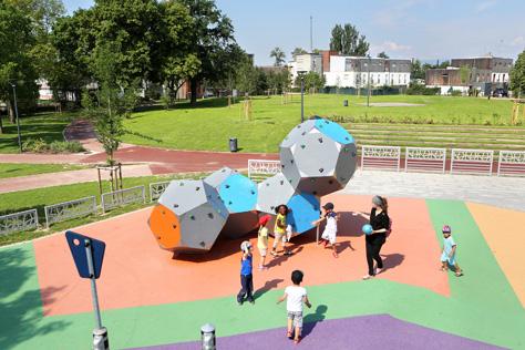 le parc wagner parcs et jardins culture sport loisirs. Black Bedroom Furniture Sets. Home Design Ideas