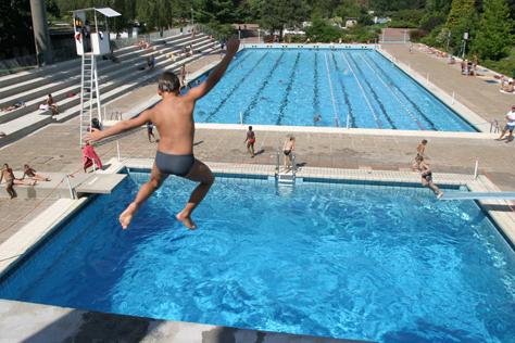 Stade nautique de mulhouse mulhouse 68100 horaire for Horaire piscine ottmarsheim