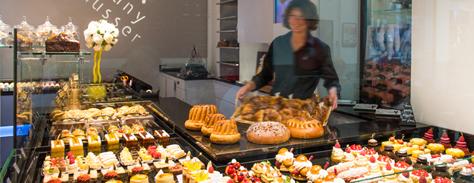 L'Alsace et ses spécialités culinaires