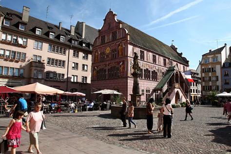 Centre-Mulhouse