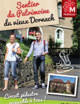 Remontez le temps, le temps d'une balade accessible à tous - Sentier du vieux Dornach
