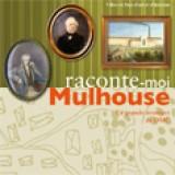 La grande aventure DMC (version enfant) - Raconte-moi Mulhouse