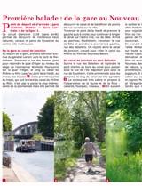 De la gare au Nouveau Bassin, découvrez Mulhouse autrement - De la gare au Nouveau Bassin