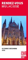 Programme des visites de Mulhouse - 4e trimestre 2018