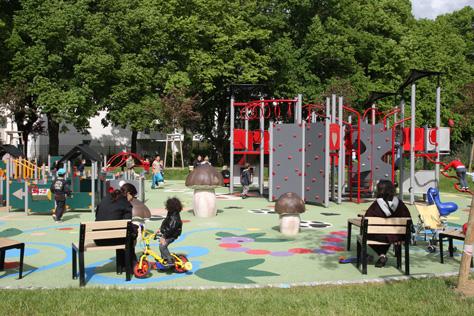 Parc Drouot