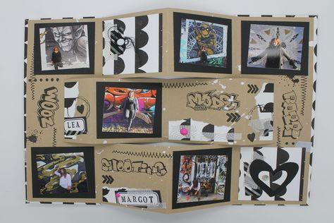 atelier scrapbooking ado