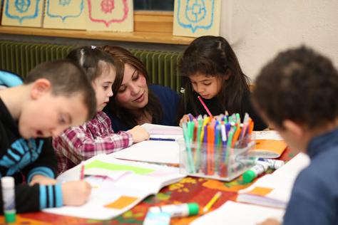 Club lecture enfant mulhouse aide l 39 criture ville de mulhouse - Coup de pouce montpellier ...