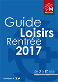 Guide loisirs 2017-18