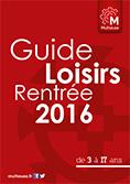 Guide loisirs 2016-17