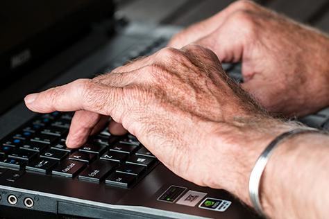Clé des aînés : vos services en ligne