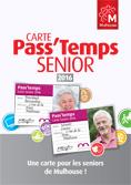 Carte Pass'temps Mulhouse : les avantages 2016