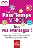 Carte Pass'temps Mulhouse : les avantages 2018