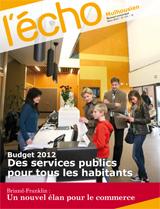 Des services publics pour tous les habitants - Mars 2012