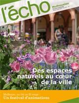 Des espaces naturels au coeur de la ville - Juillet 2012