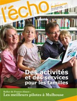 Des activités et des services pour les familles - Octobre 2012