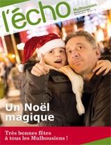Un Noël magique pour Mulhouse - Décembre 2012