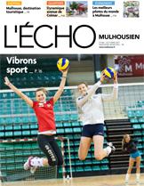 Vibrons sport - Octobre 2013