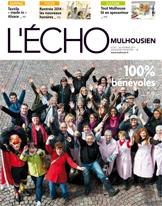 100% bénévoles - Novembre 2013
