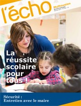 La réussite scolaire pour tous ! - Février 2013