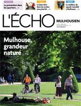 Mulhouse, grandeur nature - Avril 2013