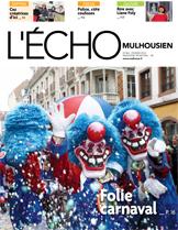 Folie carnaval - Février 2014