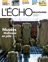Musées, Mulhouse en pôle - Mars 2014