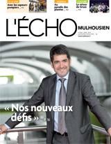 L'avenir de Mulhouse - Avril 2014